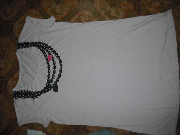 Ladies Drump T-Shirt