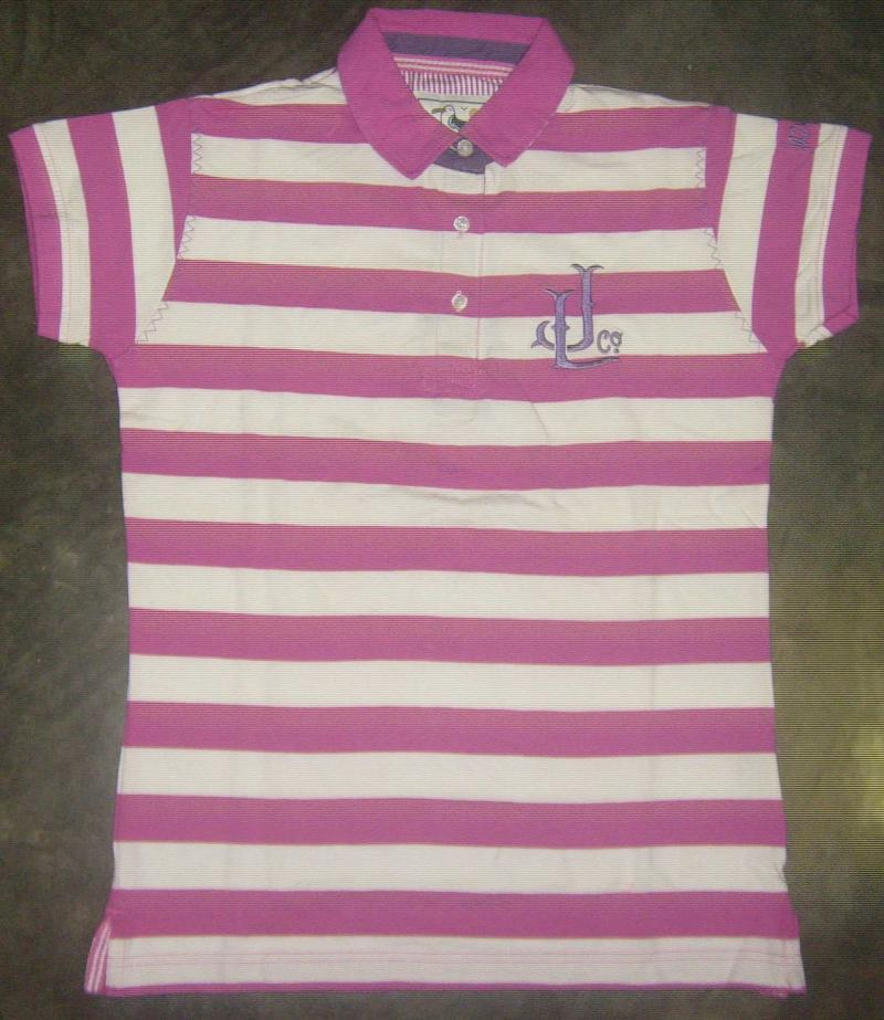 Ladies And boys PK POLO