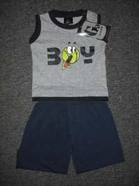 Baby Tank Top + Bermuda set
