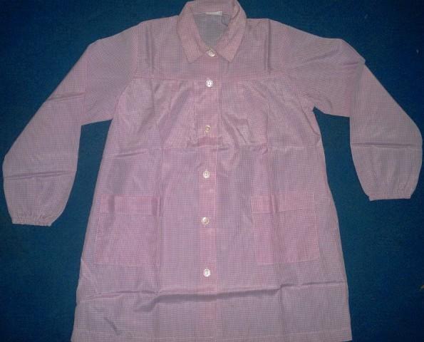 Girls L/S dress woven shirts.