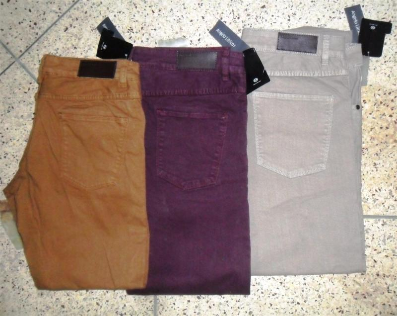 Men's Exclusive Twill pant.