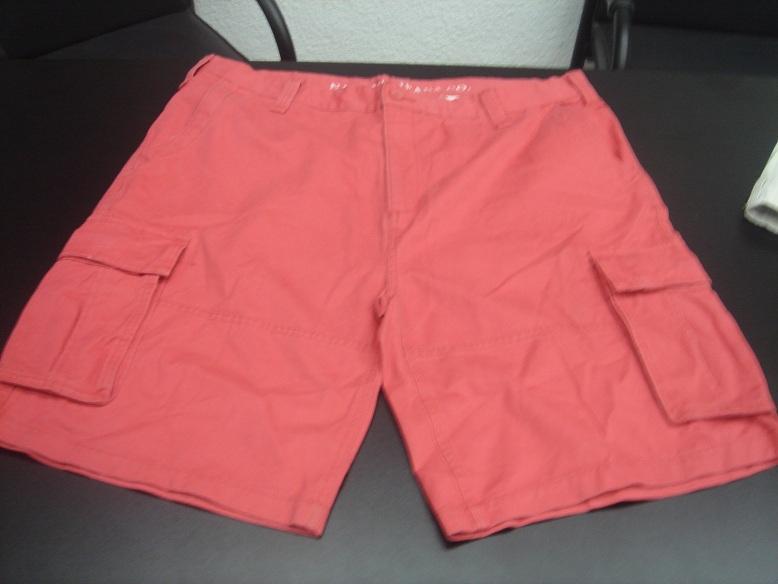 Men's Branded Cargo Shorts