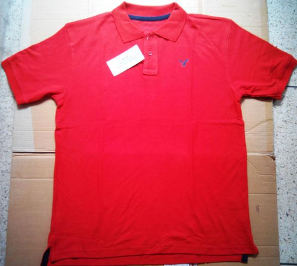 Men's PK Polo Shirt